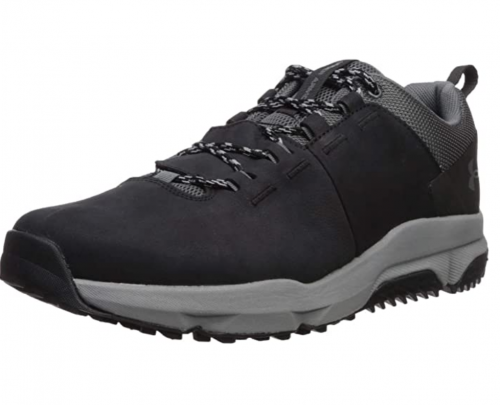 Under Armour Men's Culver Low Waterproof Sneaker Hiking Shoe