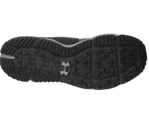 Under Armour Men's Culver Low Waterproof Sneaker Hiking Shoe sole