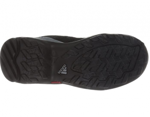 Adidas Outdoor Kids' Terrex AX2 CF Lace-up Boot sole