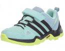 Adidas Outdoor Kids' Terrex Ax2r Hiking Boot