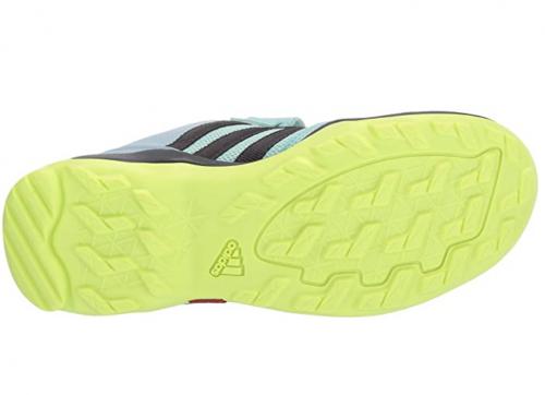 Adidas Outdoor Kids' Terrex Ax2r Hiking Bootsole
