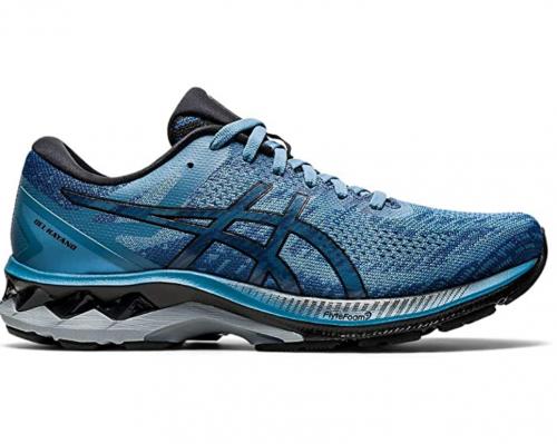 ASICS Men Gel-Kayano 27 Running Shoes