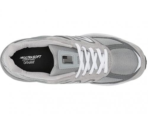 New Balance Men's Made 990 V5 Sneaker