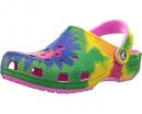 Crocs unisex adult Classic Tie Dye