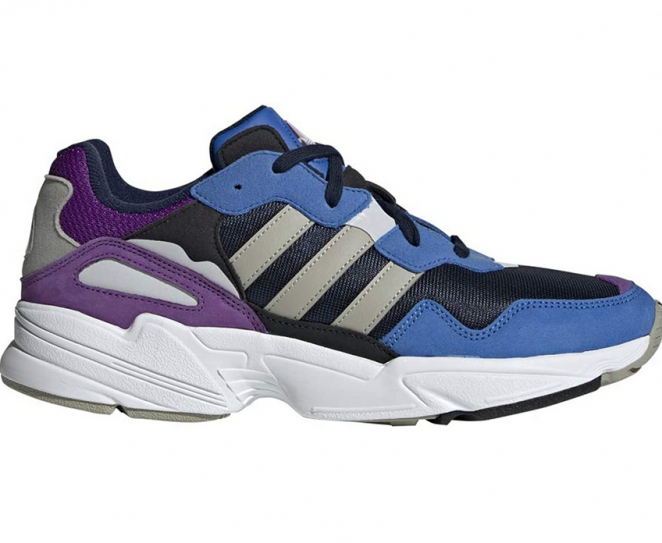 adidas Men's EnergyFalcon Running Shoe