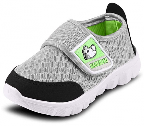 Baby Sneaker Shoes for Girls Boy Kids Breathable Mesh Light Weight Athletic Running Walking Casual Shoes