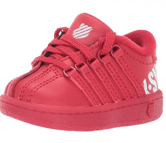 K-Swiss Kids' Classic Vn XL Sneaker