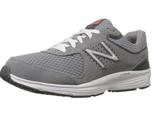 removable insolesNew Balance 411v2 best shoes for long distance walking