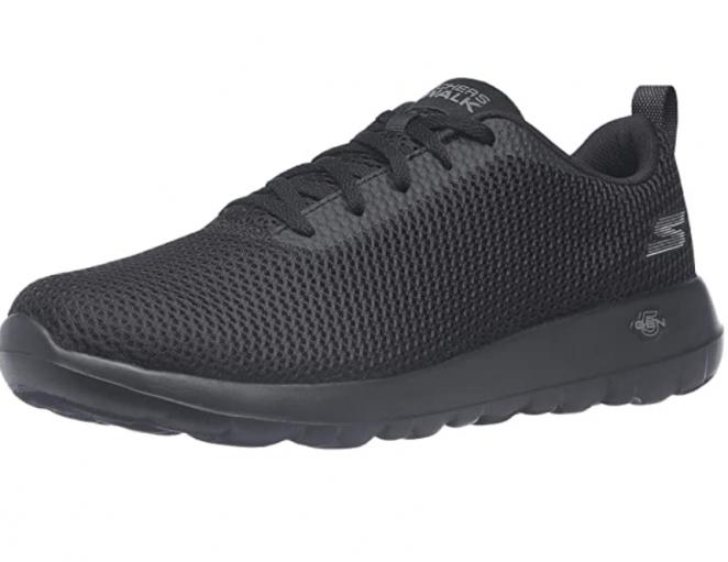 Sketchers Men's Go Walk Max – 54601 Sneaker