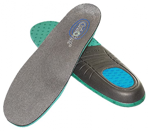 Orthofeet Proven Heel and Foot Pain Relief.