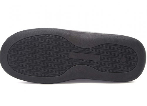 Hanes Men's Slipper Boot House Shoes