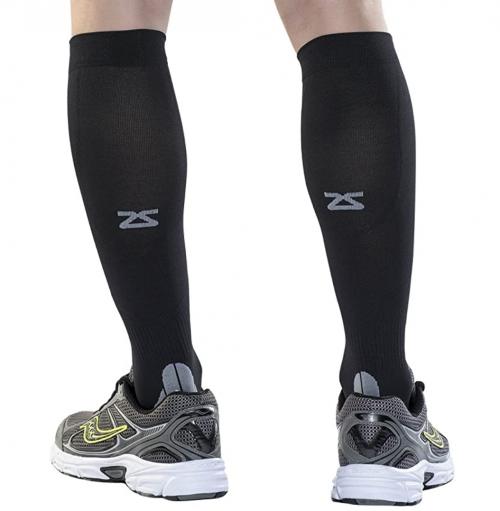 Zensah Tech+ Compression Socks