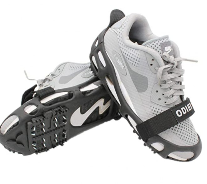 ODIER Shoe Ice Cleats