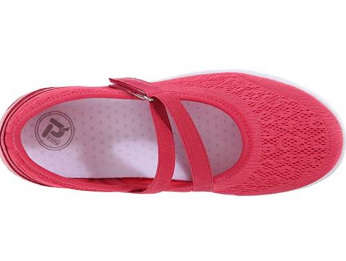 Propet Women's TravelActiv Mary Jane Fashion Sneaker