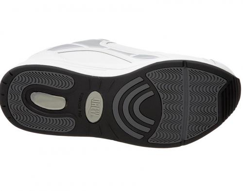 Drew Shoe Men's Force Athletic Rocker Bottom Walking Shoe