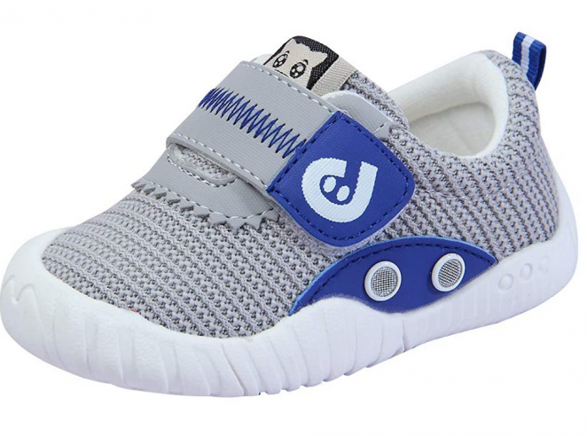Kuner Baby Breathable Sneakers for Toddler Boys Girls Kids Outdoor Shoes First Walkers