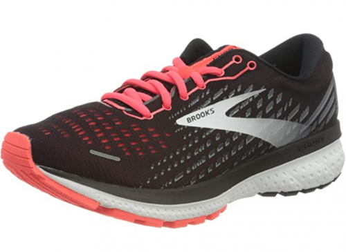 Brooks Women's Ghost 13 shock absorbing shoes