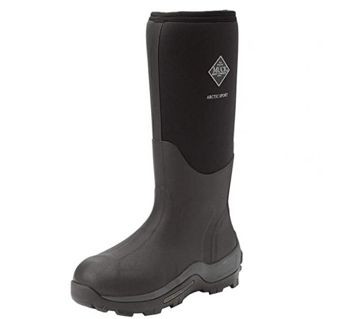 Muck Boot Arctic Sport Best Wellington Boots