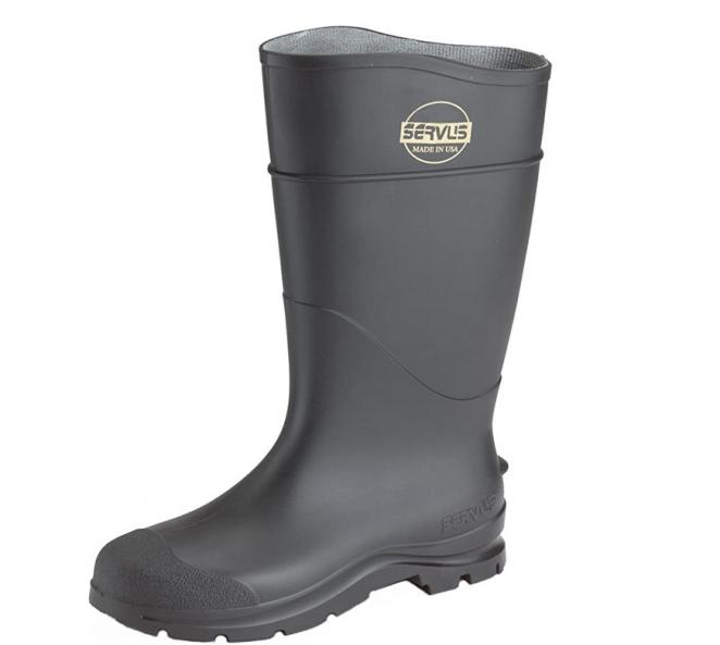 Servus CT Safety Best Wellington Boots
