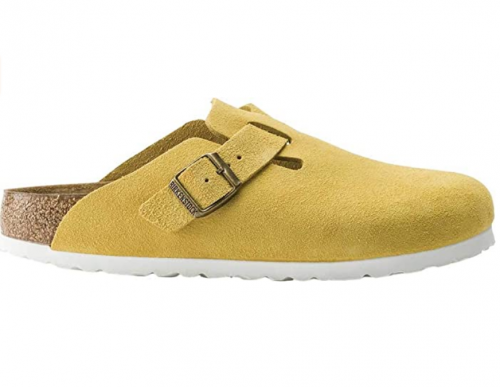 Birkenstock Boston Best Orthotic Shoes