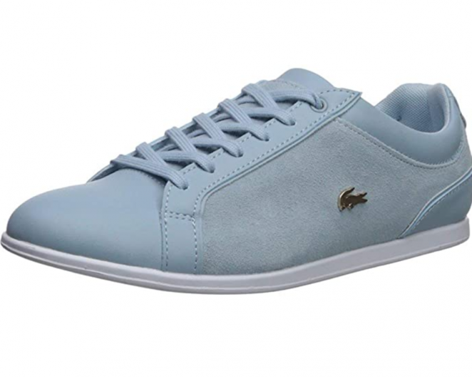 Lacoste shoes Rey