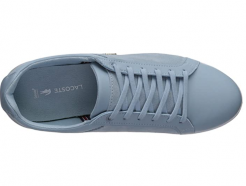 Lacoste shoes Rey side view