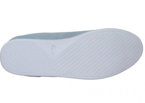 Lacoste shoes Rey top view