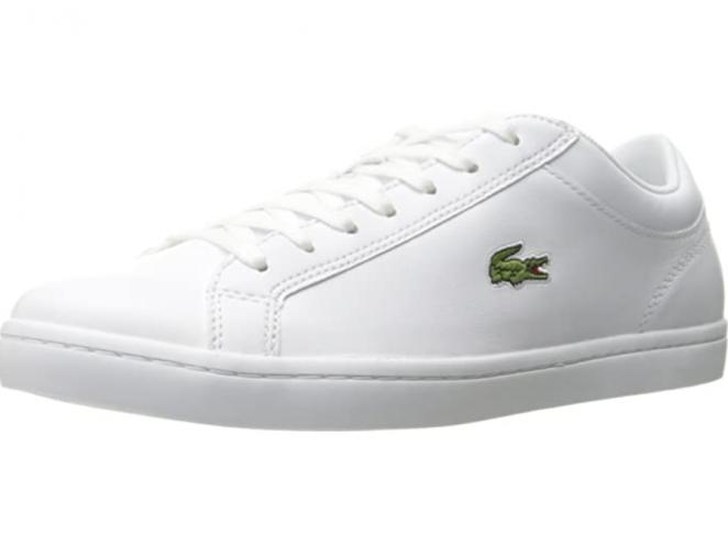 Lacoste Men's Straightset Sneaker