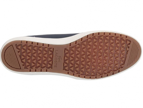 Lacoste shoes Ampthill side view