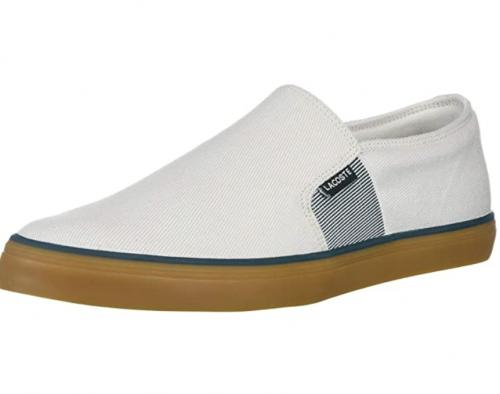 Lacoste shoes Gazon
