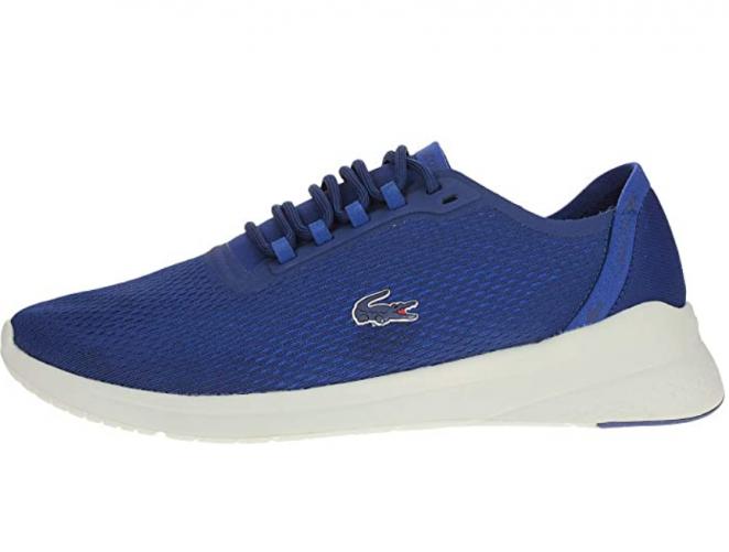 LT Fit Lacoste shoes