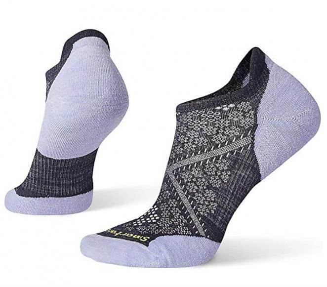 SmartWool Women's PhD Run Light Elite Micro Socks