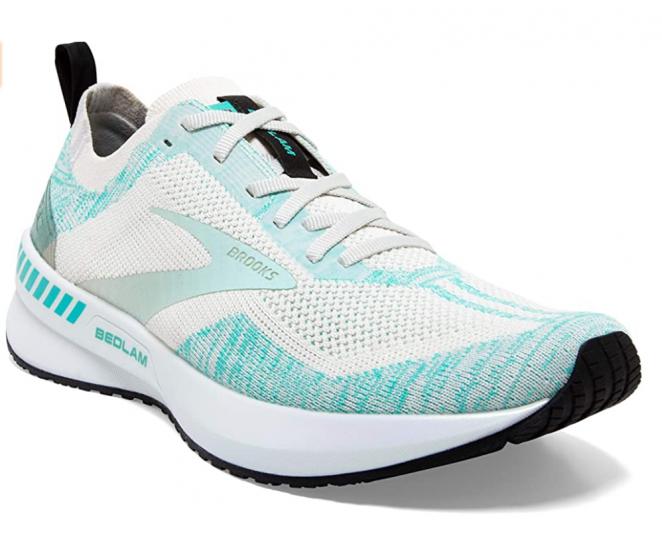 Brooks Women's Bedlam 3 best shoes for shin splints