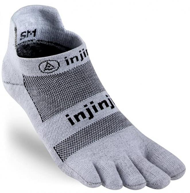Injinji Run 2.0 Toe Socks