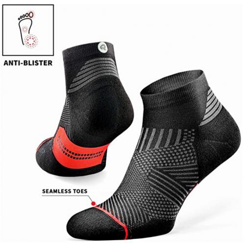 Best Athletic Socks Rockay Flare