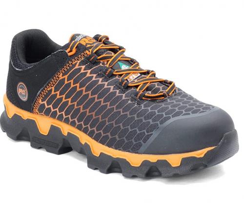 Timberland PRO Men's, Powertrain Sport Alloy Toe SD+ Work Shoe