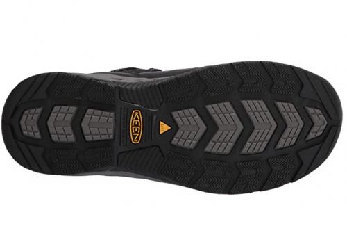 KEEN Utility Men's Atlanta Cool 2 Low Steel Toe Work Shoe
