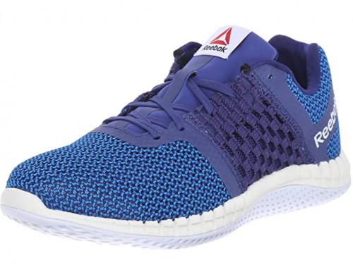 Reebok Women's Zprint Running Shoe