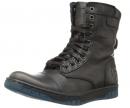 Diesel Men's Tatradium Basket Butch Zip Boot