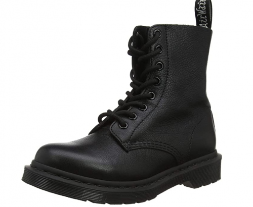 Dr. Martens Pascal punk rock boot