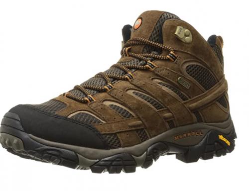 Merrell Moab 2 Mid waterproof shoes