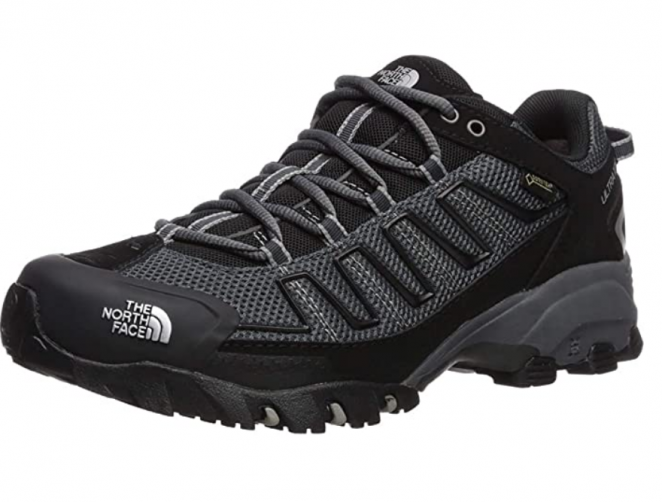 The North Face 109 waterproof shoes