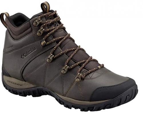 Columbia Peakfreak Venture waterproof shoes