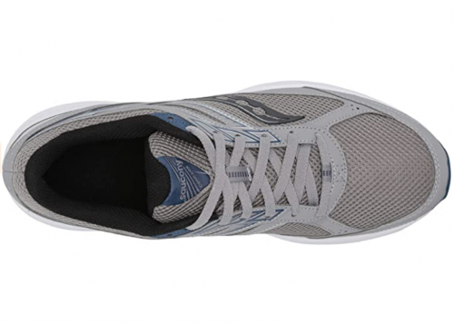 Saucony mens Cohesion 14 Running Shoe