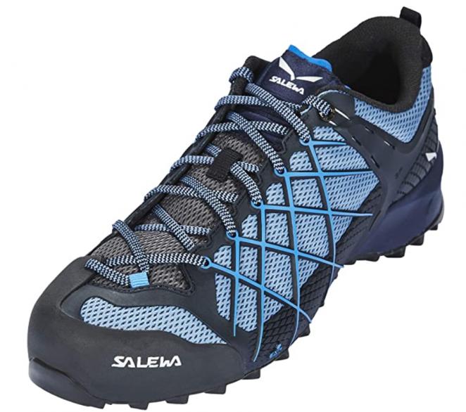 Salewa Wildfire Approach Shoe