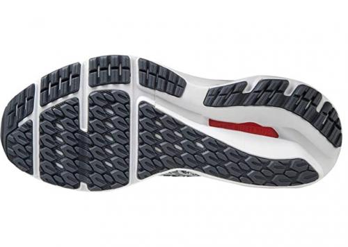 Mizuno Men's Wave Inspire 17 Road Running Shoe
