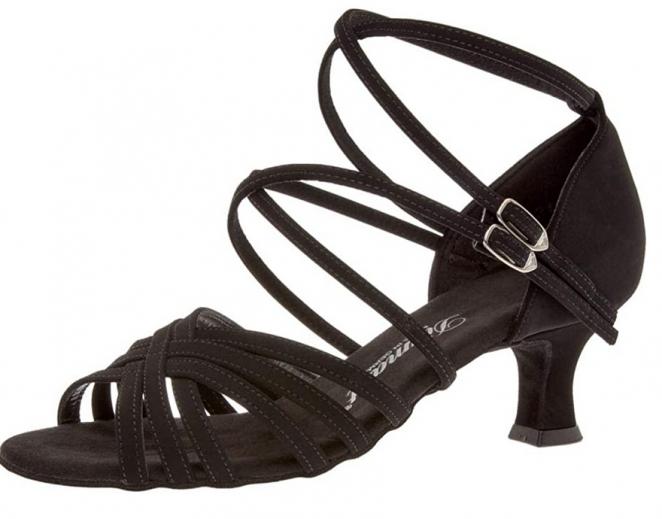 Diamant Ladies Dance Shoes 108-064-040