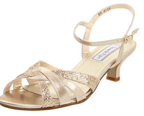 Touch Ups Jane best salsa dance shoes