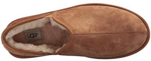 Scuff Romeo II Best UGG Slippers