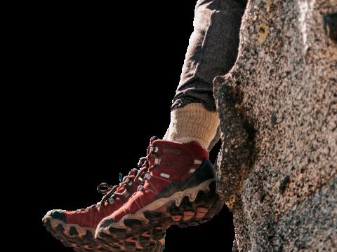 Seasonal Footwear